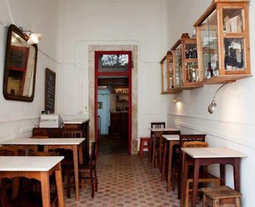pesticos restaurant in Lisbon