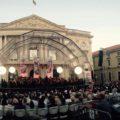 Com'out Lisbon outdoor summer festival