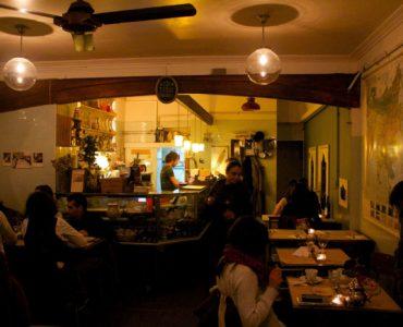 Estrela da Bica restaurant in Lisbon