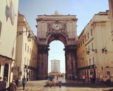 A Lisbon tour guided by Graziela Sousa