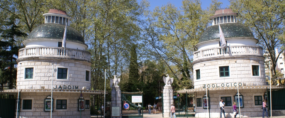 Lisbon Zoo, a lovely park located in Sete Rios area