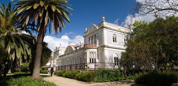Beau Séjour Palace, in Lisbon